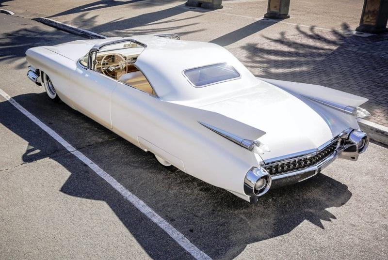 Cadillac 1959 - 1960 custom & mild custom - Page 3 13308210
