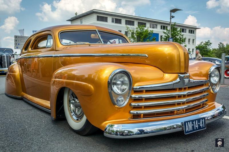 Ford & Mercury 1941 - 1948 customs & mild custom - Page 6 13308215