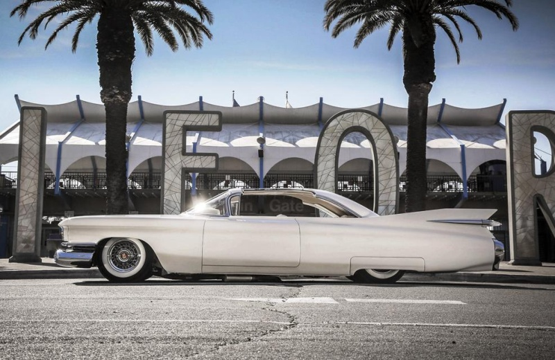 Cadillac 1959 - 1960 custom & mild custom - Page 3 13308510