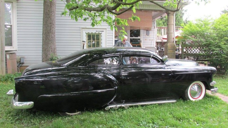 Chevy 1953 - 1954 custom & mild custom galerie - Page 13 13315612