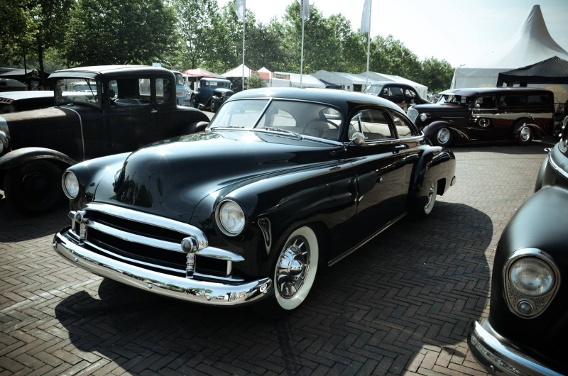 Chevy 1949 - 1952 customs & mild customs galerie - Page 23 13320413