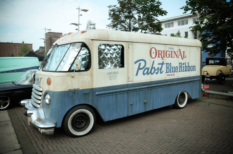 Camionettes et petits utilitaires - Mini truck and Delivery - Page 2 13320512