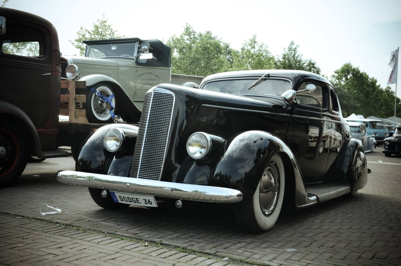 Mopar 1930's custom and mild custom 13320910