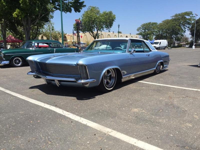 Buick Riviera 1963 - 1965 custom & mild custom - Page 2 13321911