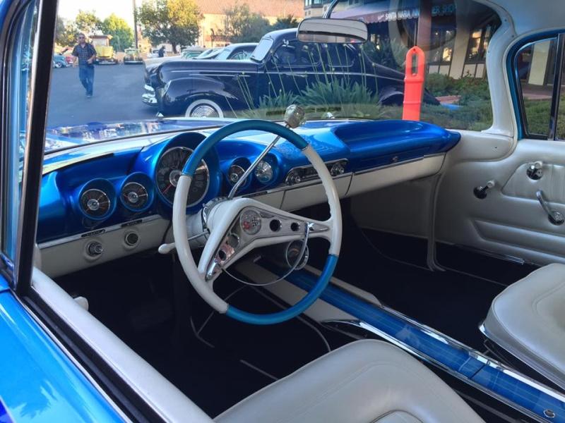 Chevy 1960 custom & mild custom - Page 5 13322110