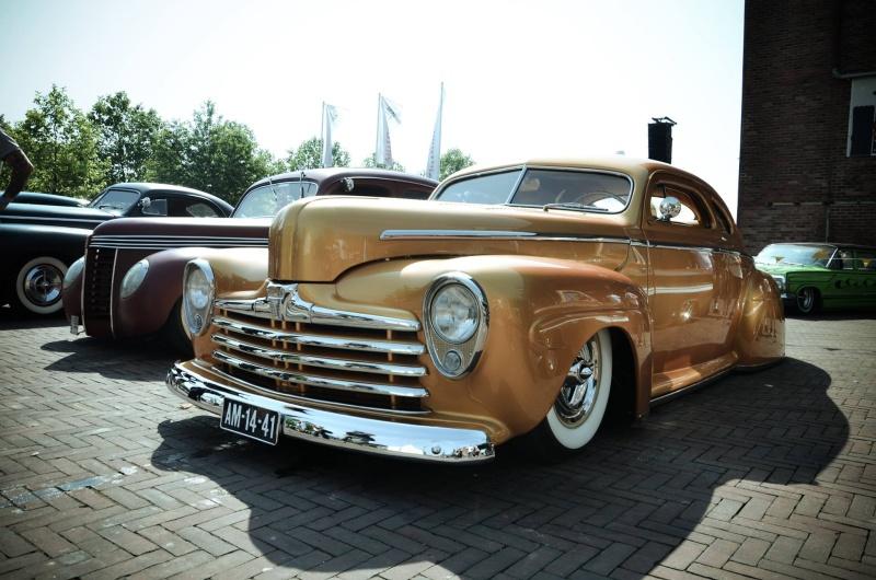 Ford & Mercury 1941 - 1948 customs & mild custom - Page 6 13323615