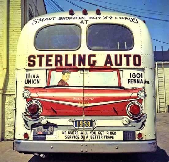 Autobus retro - Page 2 13331110