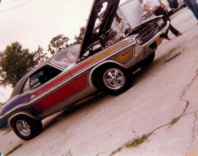 60'-70' Mopar Street Machines 13336010