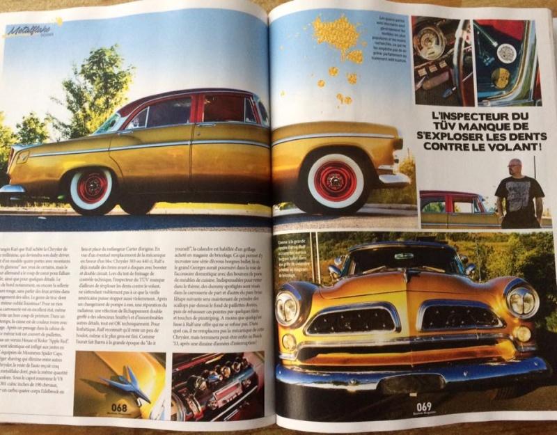 Chrysler & DeSoto 1955 - 1956 custom & mild custom 13346410