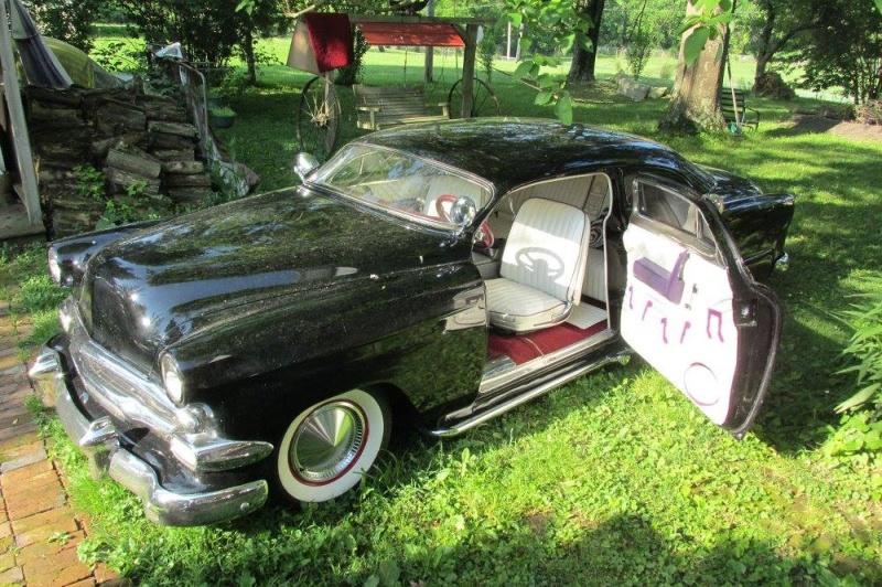 Chevy 1953 - 1954 custom & mild custom galerie - Page 13 13350212