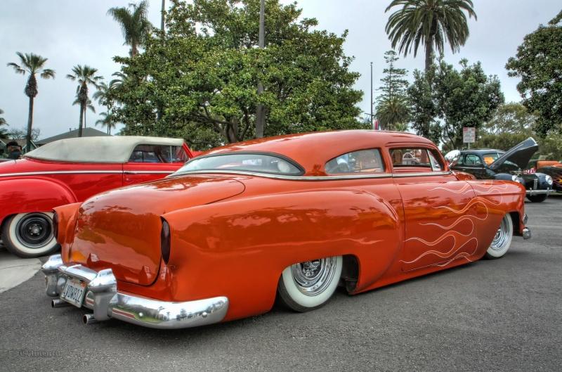 Chevy 1953 - 1954 custom & mild custom galerie - Page 13 13392310