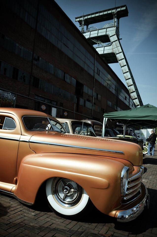 Ford & Mercury 1941 - 1948 customs & mild custom - Page 6 13403110