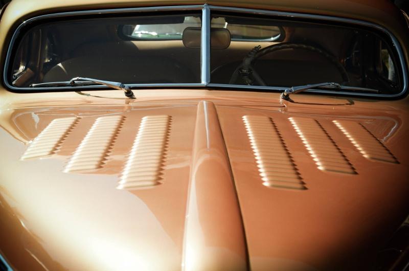 Ford & Mercury 1941 - 1948 customs & mild custom - Page 6 13404010