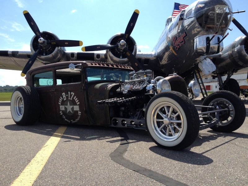Rat Rods - Galerie - Page 6 135