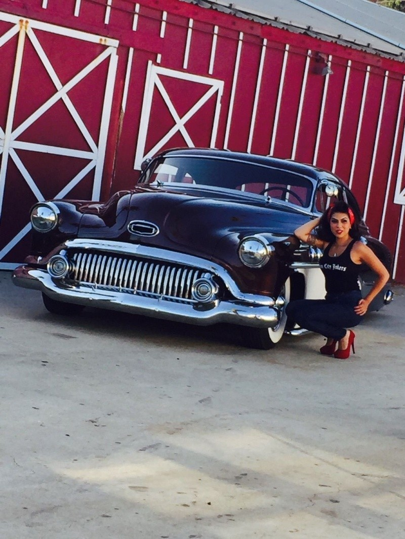 1951 Buick Special 1412
