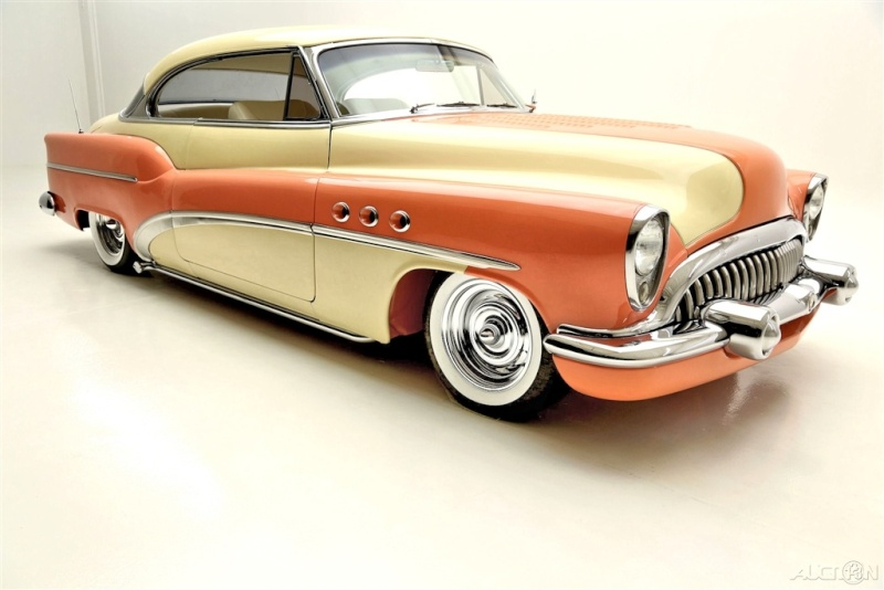 1951 Buick Special 1413