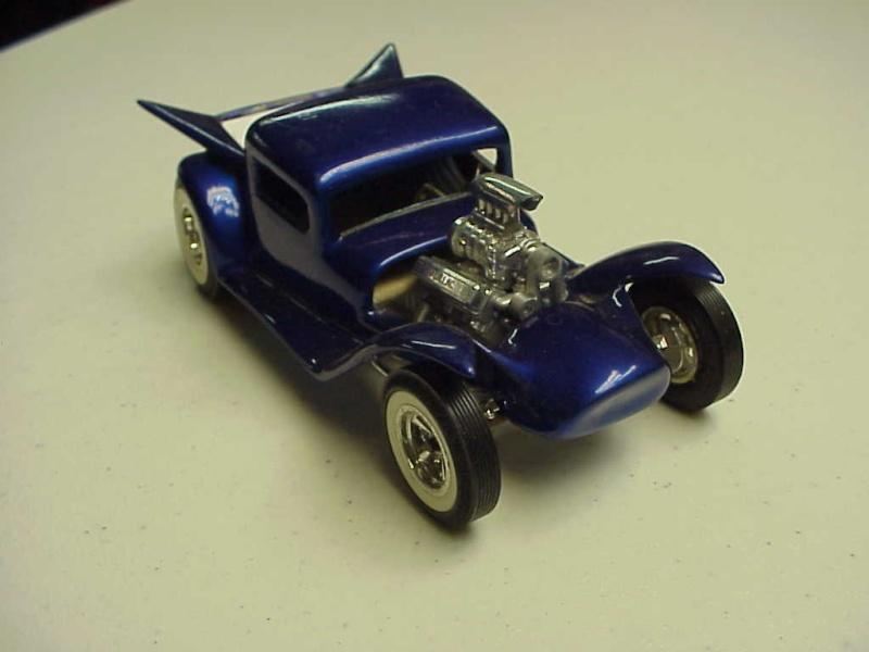 Vintage built automobile model kit survivor - Hot rod et Custom car maquettes montées anciennes - Page 5 143