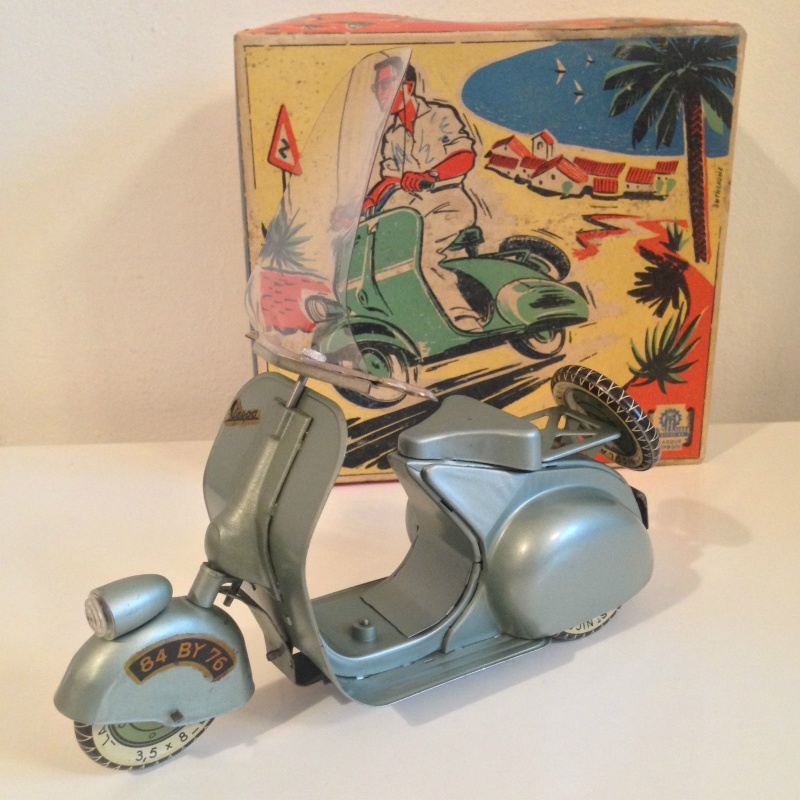 Scooter toys 151