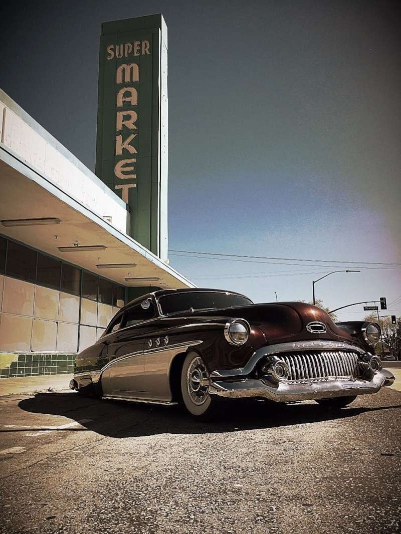1951 Buick Special 1512