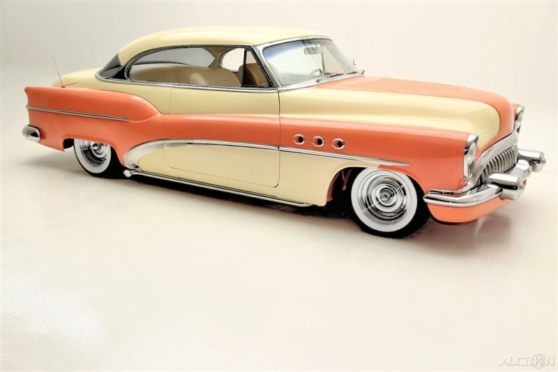 1951 Buick Special 1513