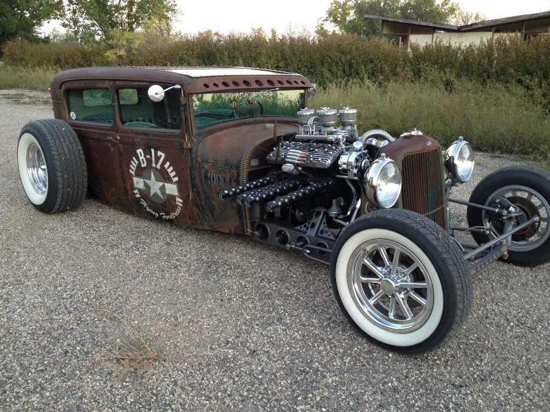 Rat Rods - Galerie - Page 6 1519