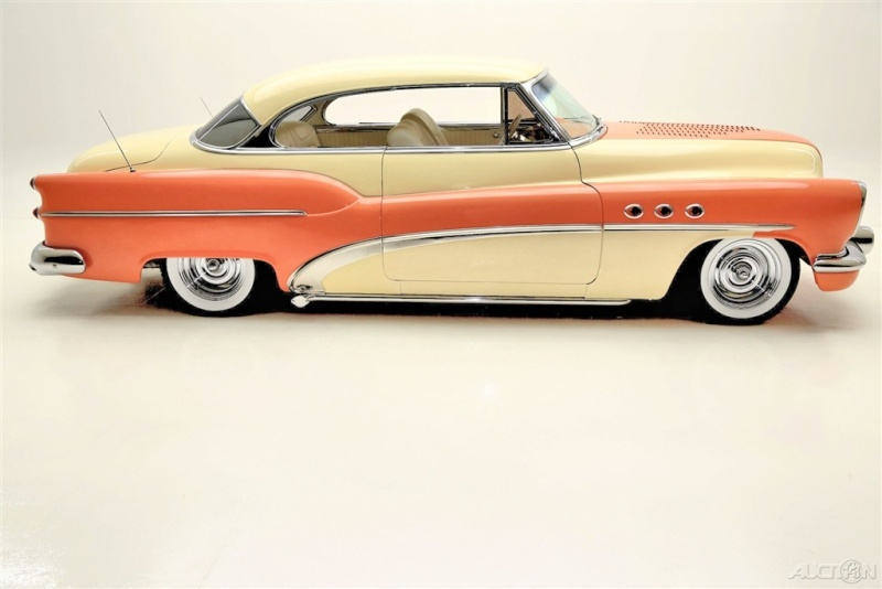 1951 Buick Special 1611