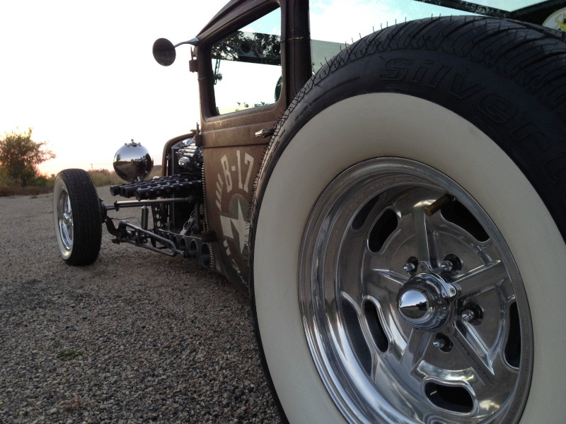 Rat Rods - Galerie - Page 6 1618