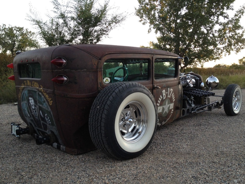 Rat Rods - Galerie - Page 6 1714