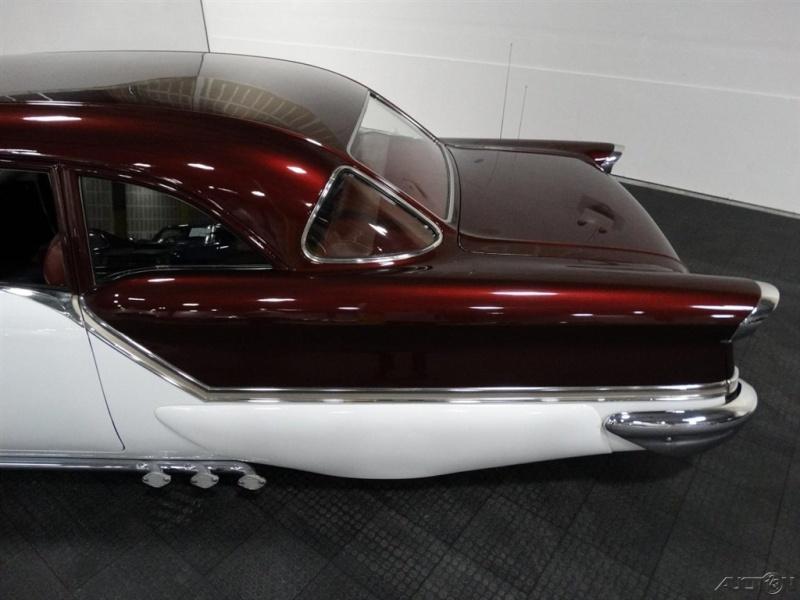Oldsmobile 1955 - 1956 - 1957 custom & mild custom - Page 4 1811