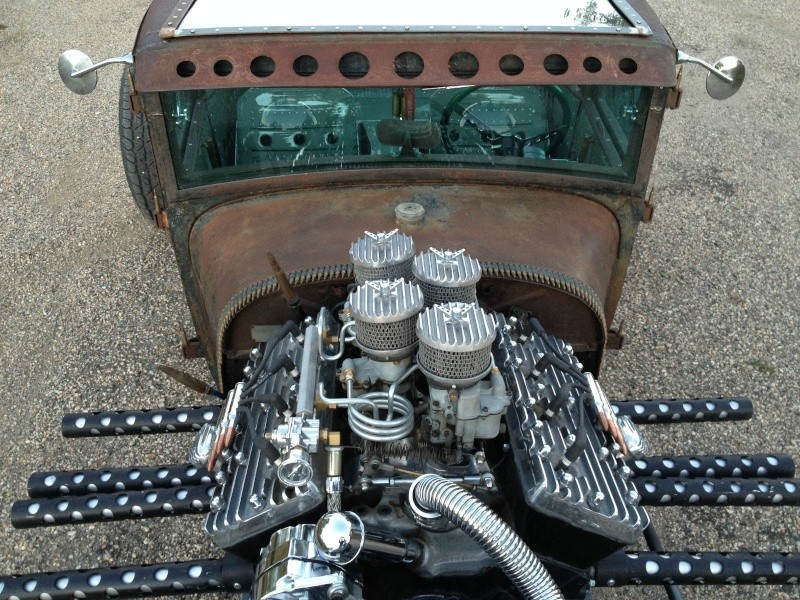 Rat Rods - Galerie - Page 6 1814
