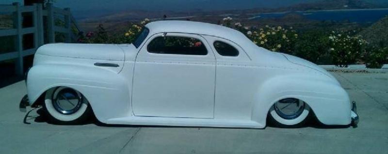 Mopar 1940 - 1950 custom & mild custom - Page 2 19092710