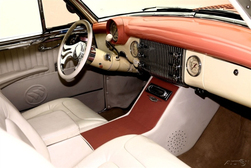 1951 Buick Special 1910