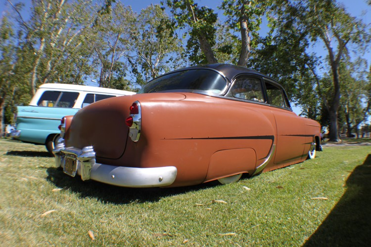 Chevy 1953 - 1954 custom & mild custom galerie - Page 12 19186410