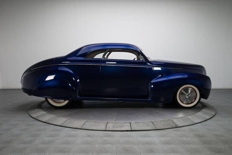 Ford & Mercury 1939 - 40 custom & mild custom - Page 6 1940-m10