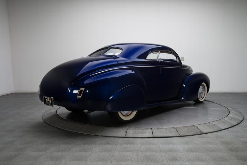 Ford & Mercury 1939 - 40 custom & mild custom - Page 6 1940-m12