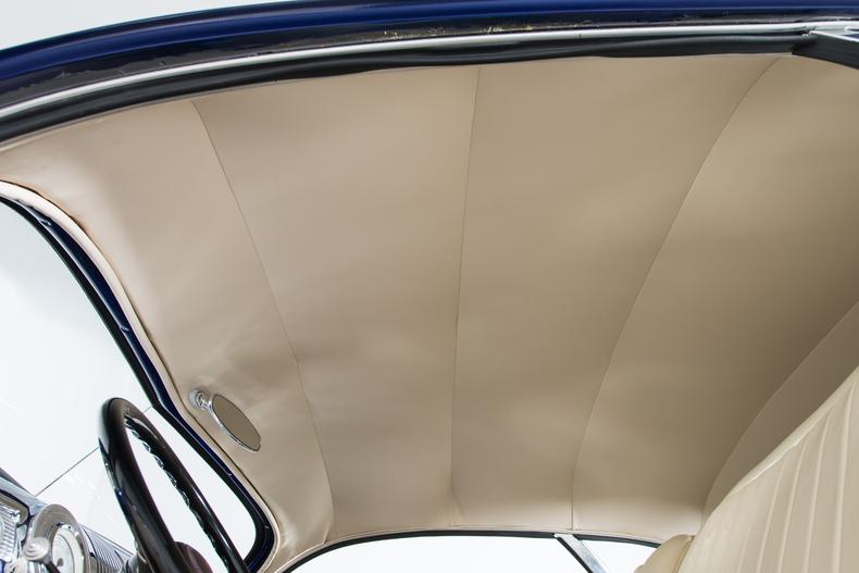 Ford & Mercury 1939 - 40 custom & mild custom - Page 6 1940-m13