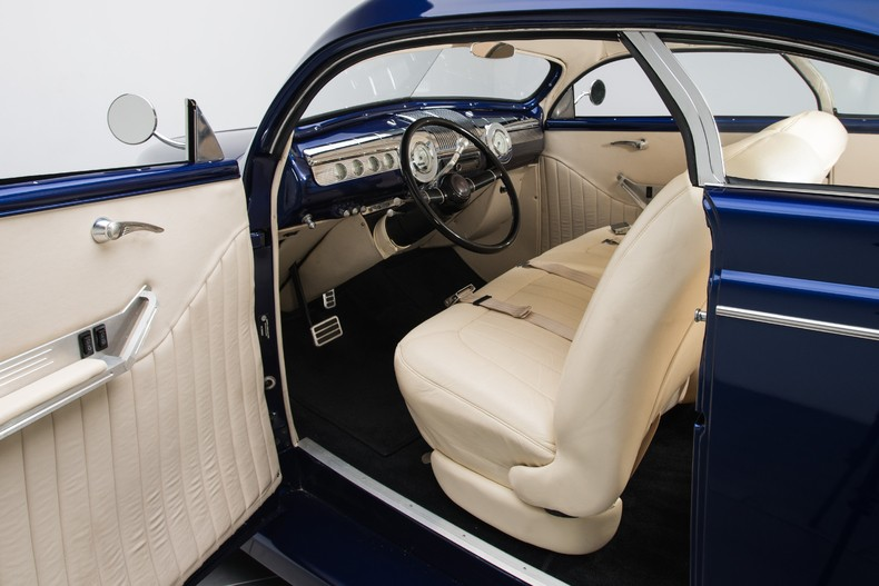 Ford & Mercury 1939 - 40 custom & mild custom - Page 6 1940-m15