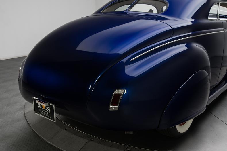 Ford & Mercury 1939 - 40 custom & mild custom - Page 6 1940-m17