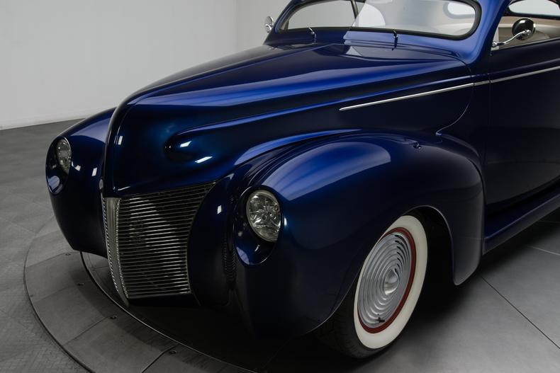 Ford & Mercury 1939 - 40 custom & mild custom - Page 6 1940-m20