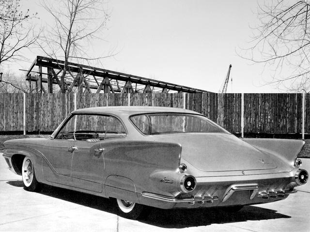 Imperial D'Elegance Show Car (1958) 1958_c10