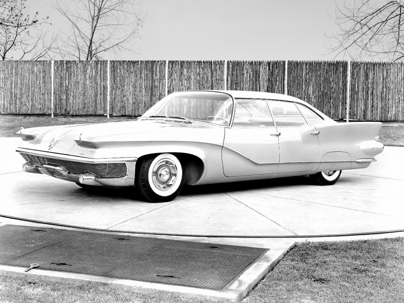 Imperial D'Elegance Show Car (1958) 1958_c11