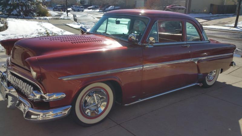 Ford 1952 - 1954 custom & mild custom - Page 9 20151110