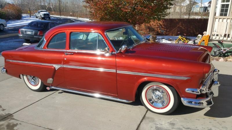 Ford 1952 - 1954 custom & mild custom - Page 9 20151111