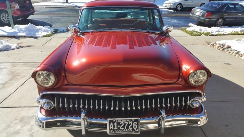 Ford 1952 - 1954 custom & mild custom - Page 9 20151112
