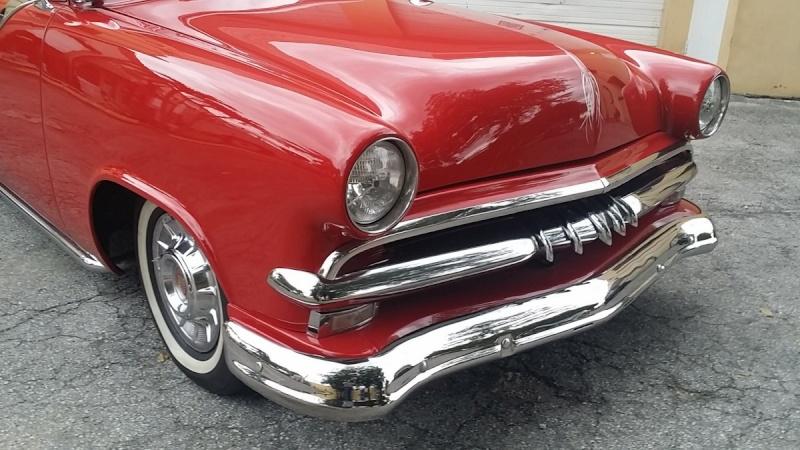 Ford 1952 - 1954 custom & mild custom - Page 9 20160114