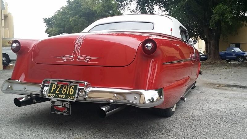 Ford 1952 - 1954 custom & mild custom - Page 9 20160115