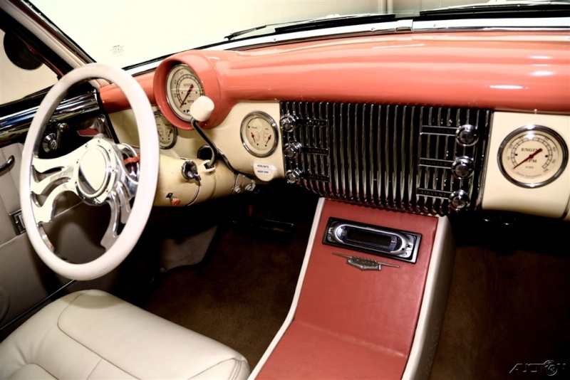 1951 Buick Special 2110
