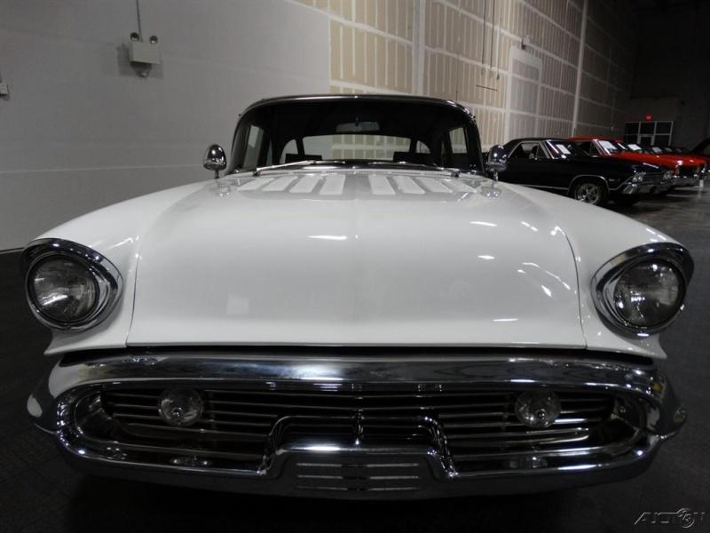 Oldsmobile 1955 - 1956 - 1957 custom & mild custom - Page 4 2111