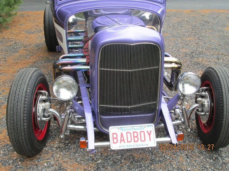 1932 Ford hot rod - Page 13 219