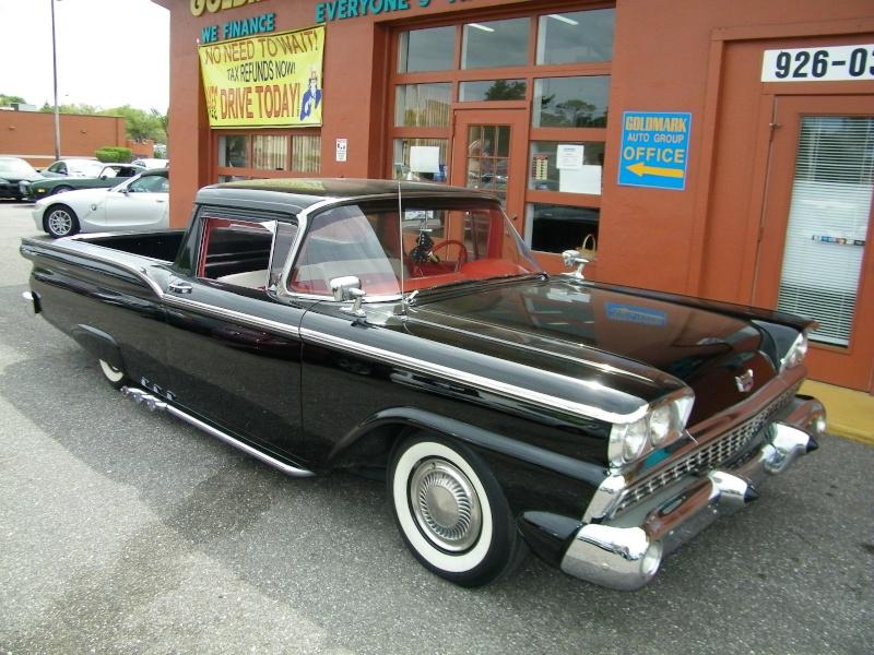 Ford 1959 custom & mild custom - Page 2 220